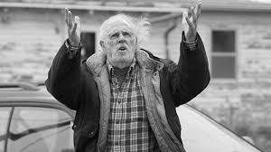 Woody Grant (Bruce Dern)- The prize winner of Billings, Montana.