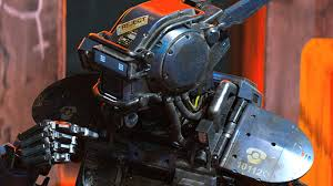 He is consciousness.  He is alive.  He is Chappie.
